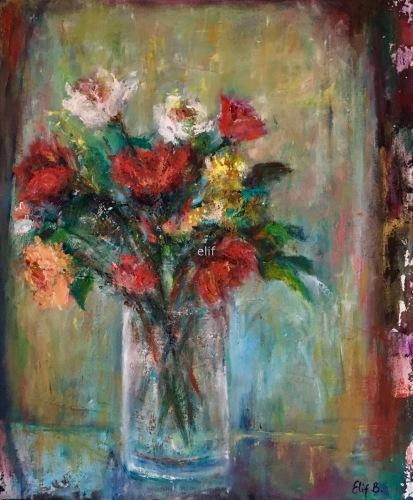 Floral Series 4
