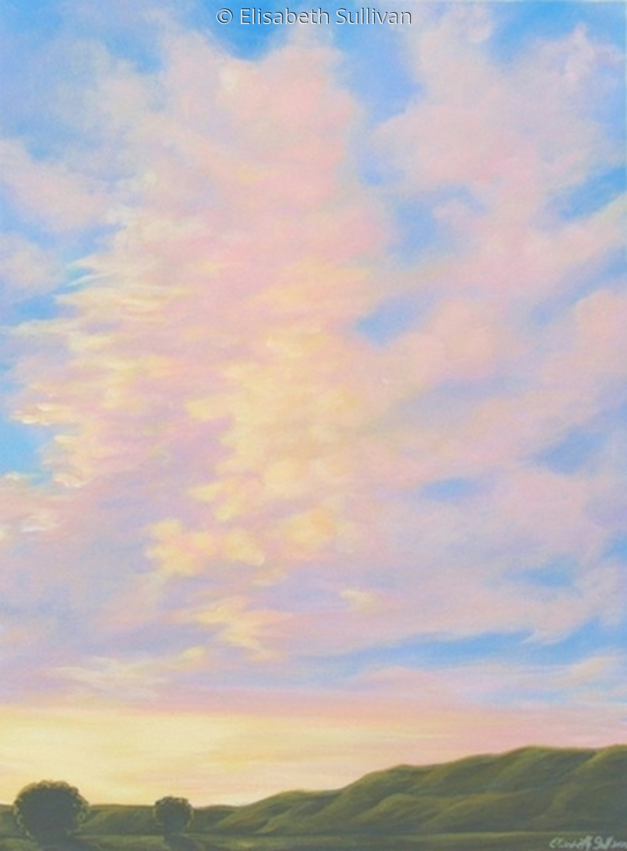 """""""Pastel Layers"""" (large view)"""