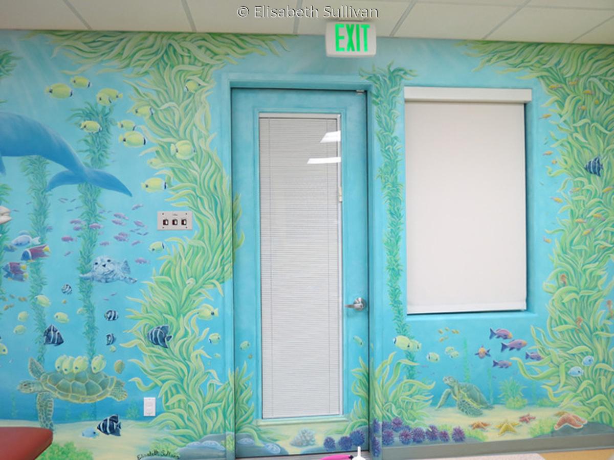 Underwater Mural (large view)