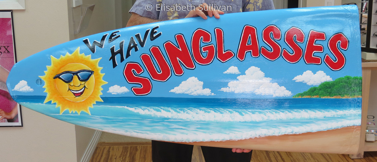We Have Sungalsses (large view)