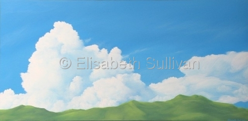 """""""Emerald Hills"""" (large view)"""