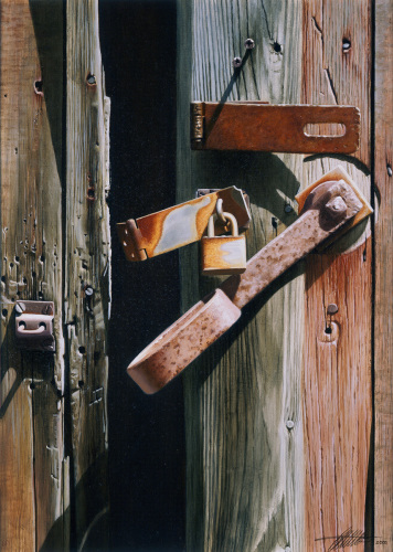 Locks and Latches #1