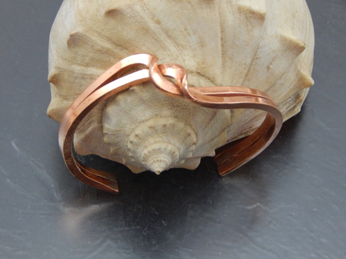 Copper Twist