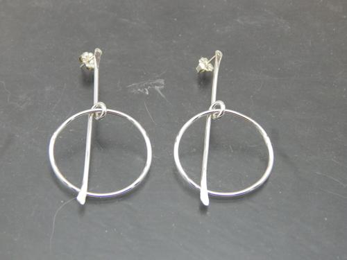 Kinetic Hoops