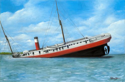 SS Chatham