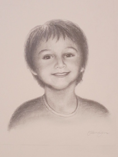 Suzanne's Grandson