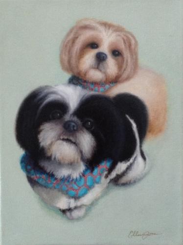 Annie & Bella