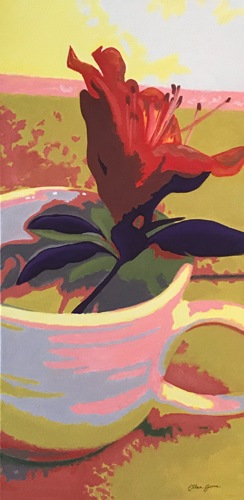 RheaLynn's Flower