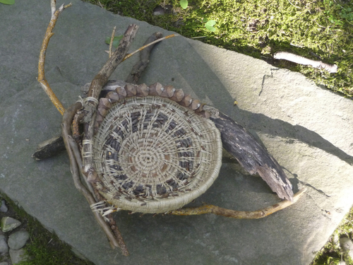 Walden Pond Basket