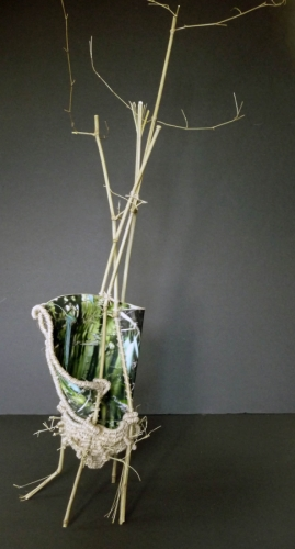 Inner Life of Bamboo #1