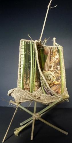 Inner Life of Bamboo #3