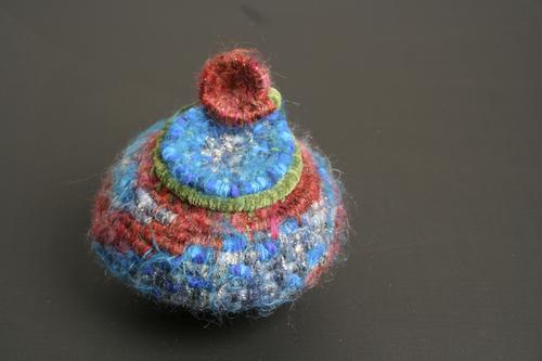 Mushroom Basket #1