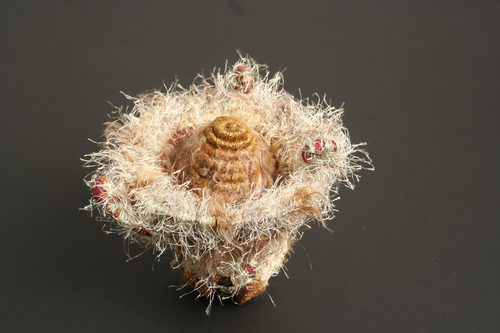 Mushroom Basket #5 (View 1)