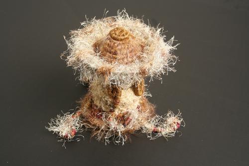 Mushroom Basket #5 (View 2)
