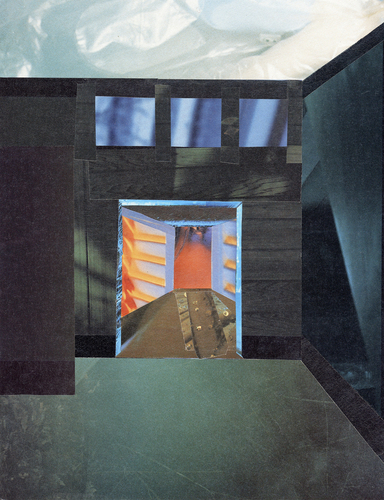 Interior I, Portal Series