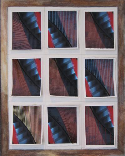 Stair Variations