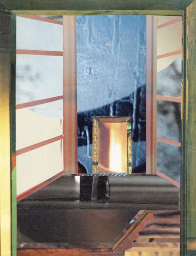 Interior V, Portal Series
