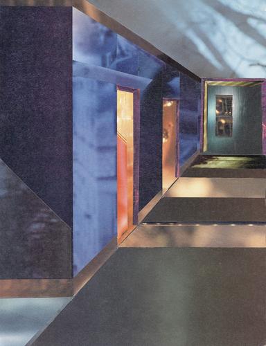 Interior VI Portal Series