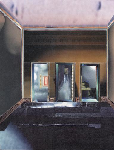 Interior VII Portal Series