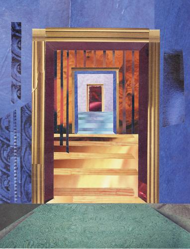 Interior VIII Portal Series
