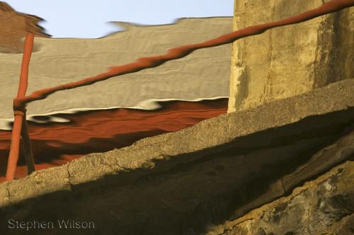 Railing (large view)