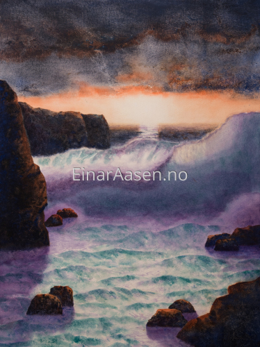 Seascape No 7