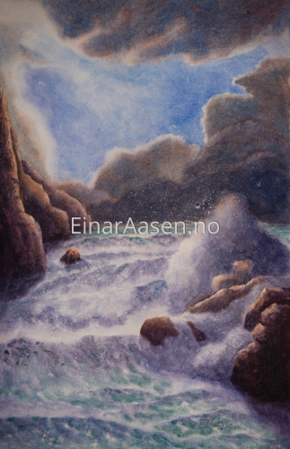 Seascape No 10