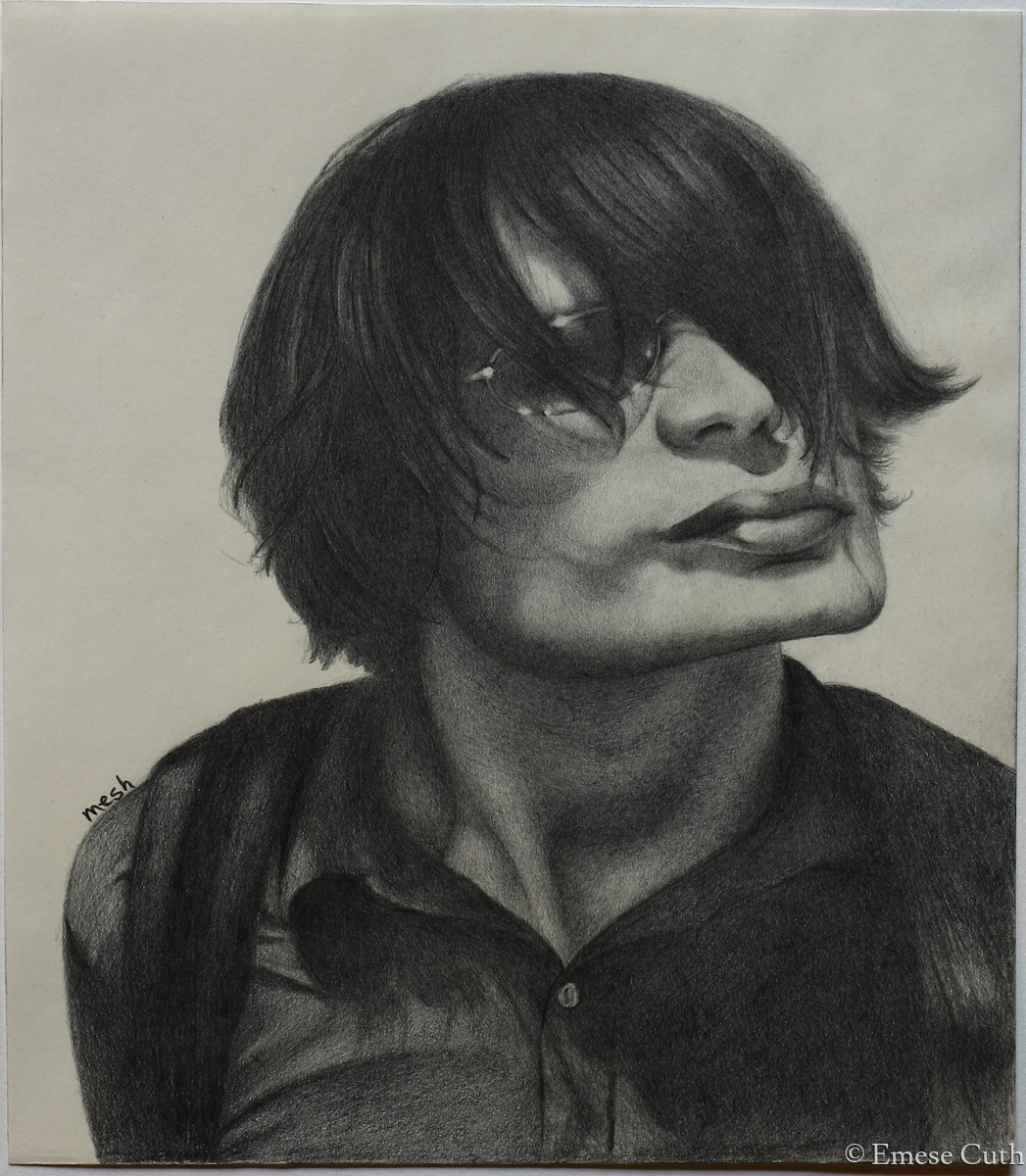 Jonny Greenwood (large view)