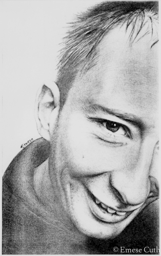 Thom Yorke (large view)