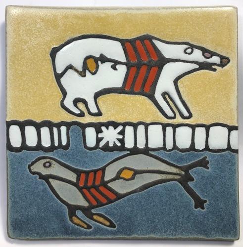 6 Polarbear & Seal