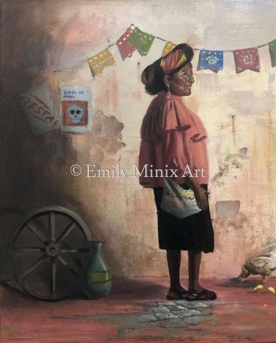 Mama Coco by Emily Minix
