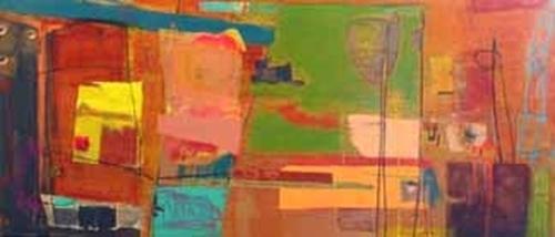 Tres by Emily  Van Horn