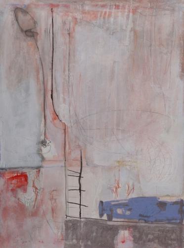Work on paper (3) by Emily  Van Horn