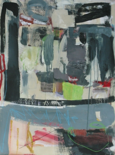 Work on paper (4) by Emily  Van Horn