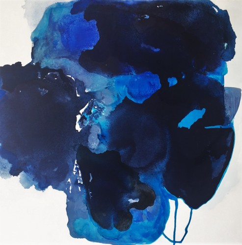 Black Sapphire by Emily  Van Horn