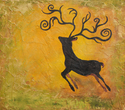 DREAM DEER, JUMP AT THE SUN (thumbnail)