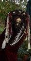 ANCIENT WARRIOR MASK (thumbnail)