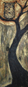 AUTUMNAL OWL (thumbnail)