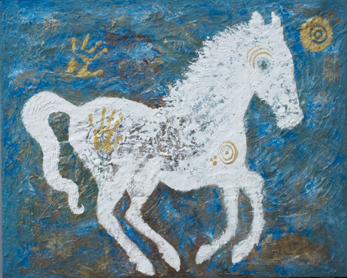SPIRIT HORSE (large view)
