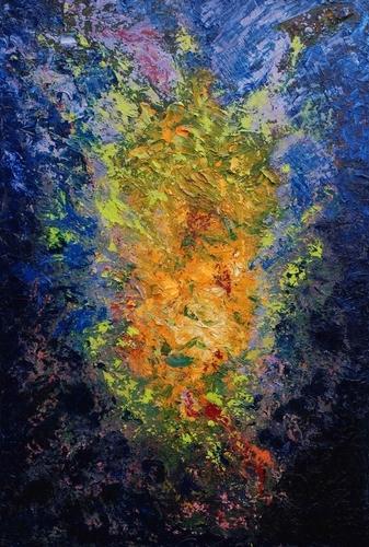 Painting-SEEDPOD 2