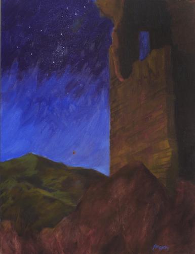 Anasazi Dreams