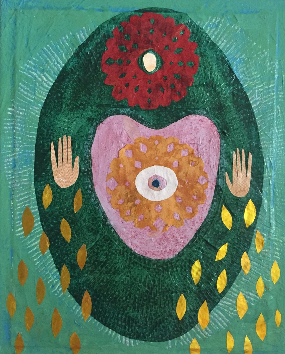 Devotion Heart (large view)