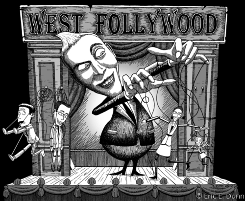 West Follywood