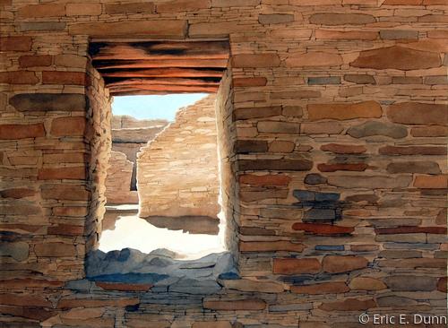 Chetro Window