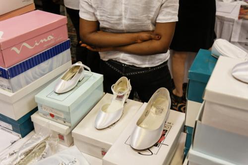 Discount Bridal Shop, Secaucus, NJ, 2010