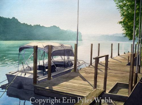 Don's Boat II
