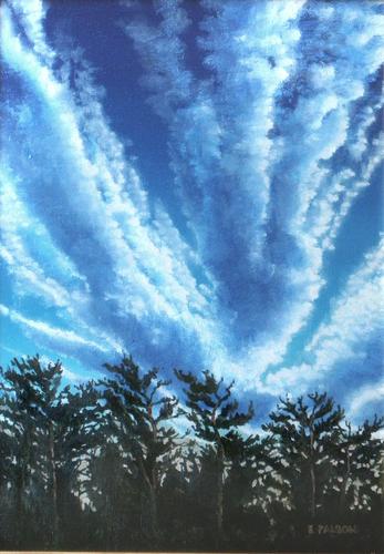 Cloud Appreciation No. 7