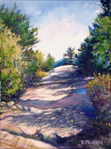 Kearsarge Trail