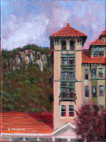Balsams Tower