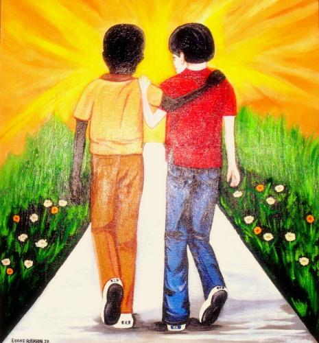 friendship road